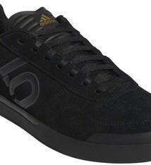 Adidas SLUETH DLX BLACK 10.5