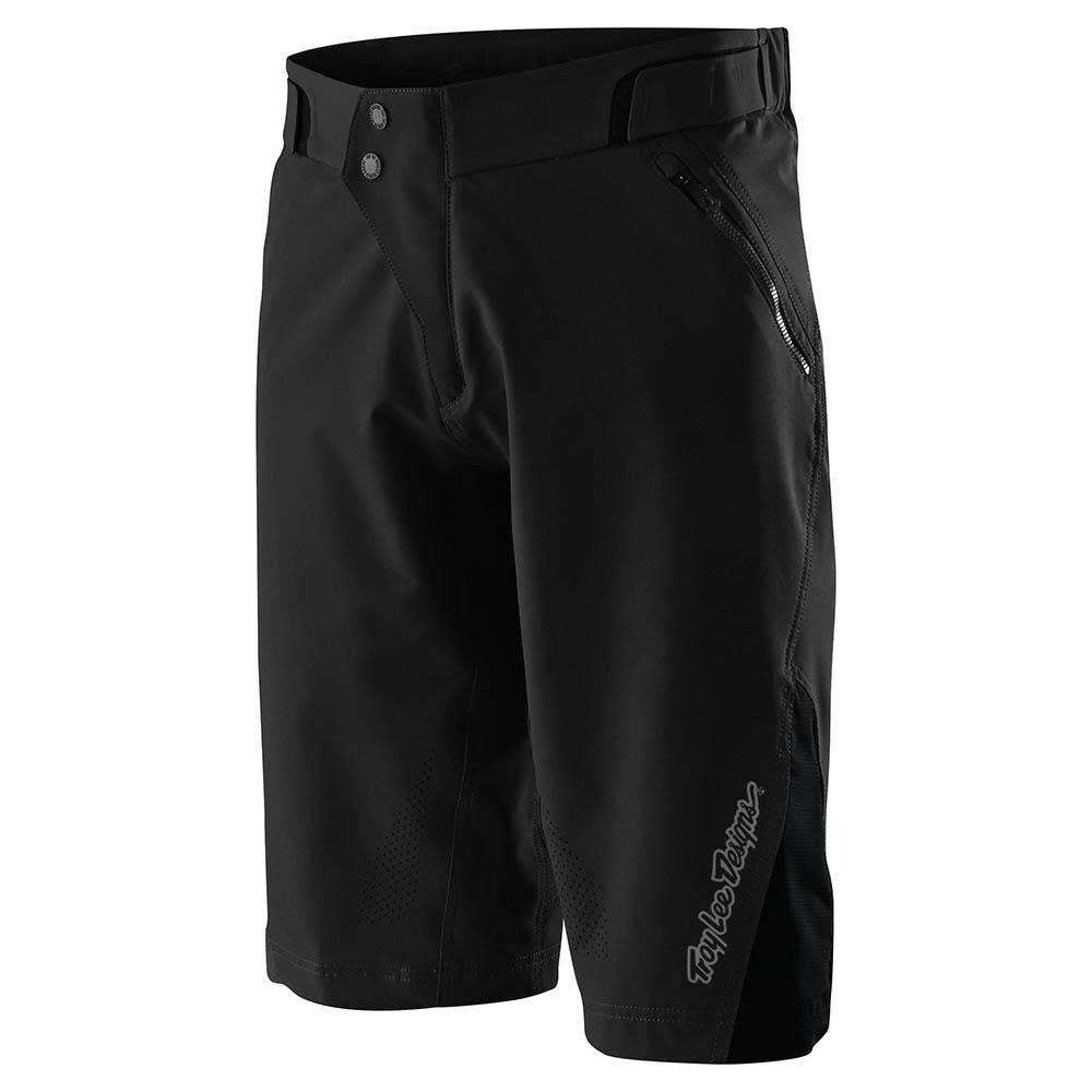 Troy Lee Designs RUCKUS SHORT; BLACK 32