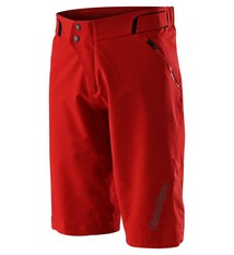 Troy Lee Designs RUCKUS SHORT; RED 32