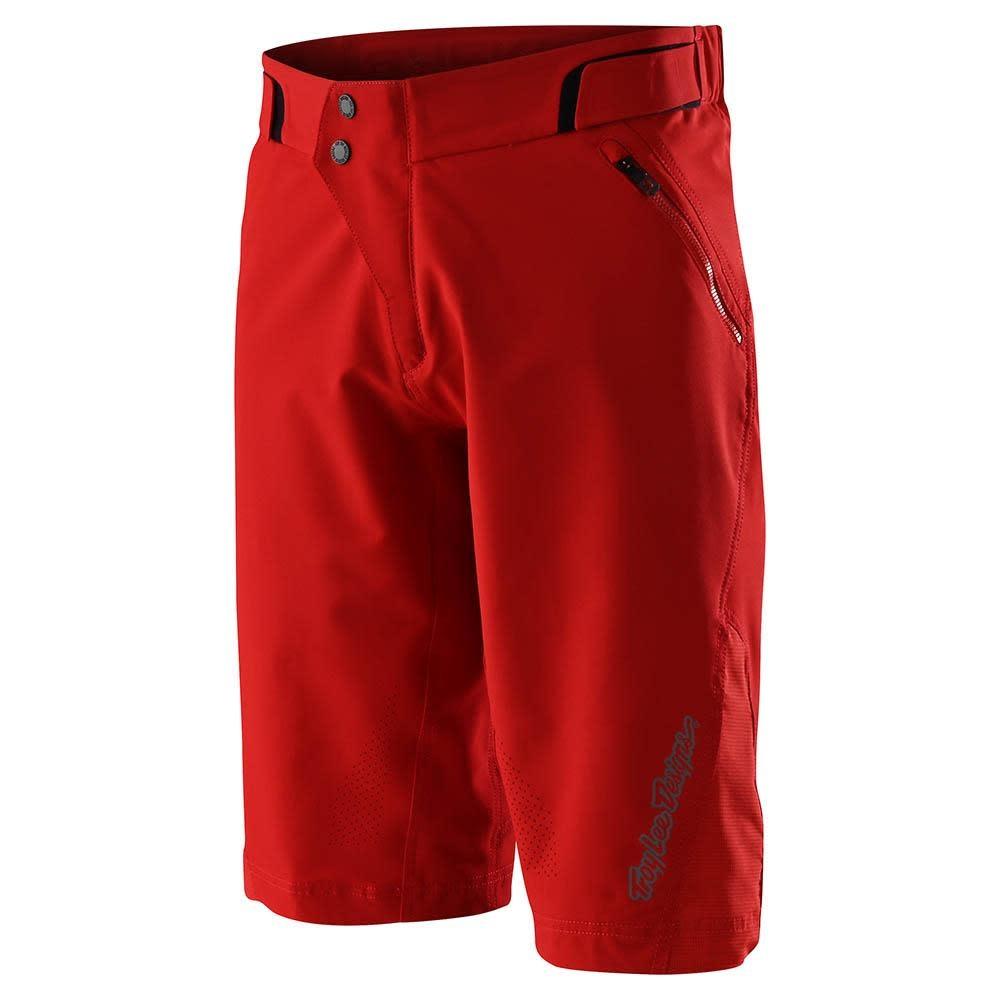 Troy Lee Designs RUCKUS SHORT; RED 32