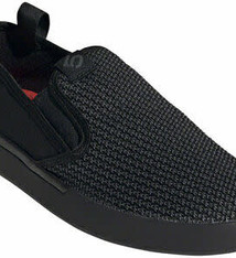 Five Ten Five Ten Sleuth Slip-on Men's Flat Shoe: Black/Gray Six/Gray Three 9