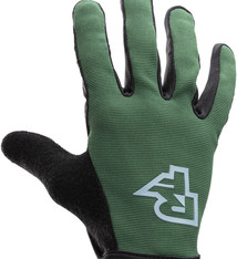 Race Face Trigger Gloves-Forest-XSmall Forest