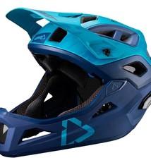 Leatt DBX 3.0 Enduro Helmet, Ink Blue - M (55-59cm)