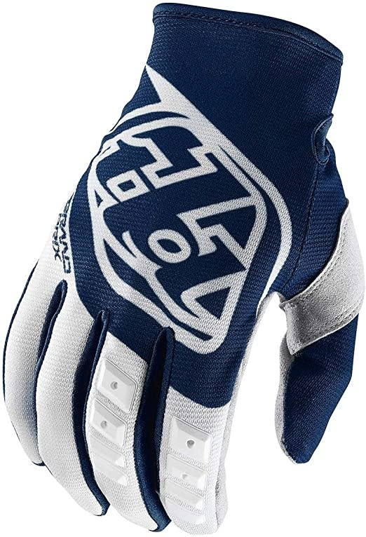 Troy Lee Designs GP GLOVE; BLUE SM