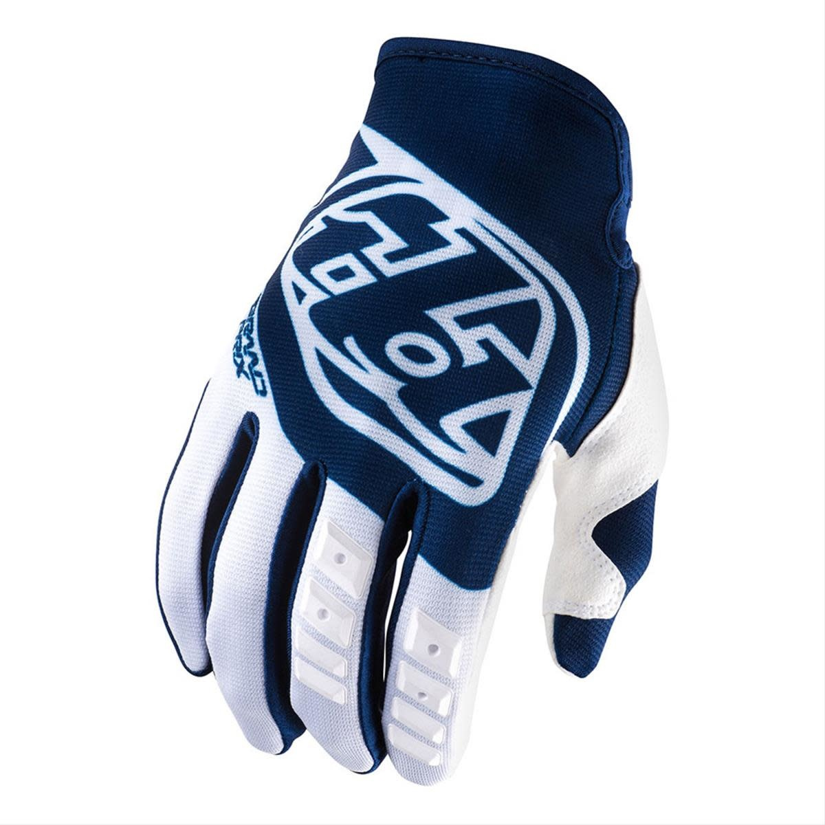 Troy Lee Designs GP GLOVE; BLUE MD