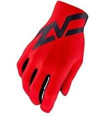 Supacaz Supacaz, SupaG Long, Full Finger Gloves, Black/Red, M, Pair