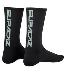Supacaz Supacaz, Straight Up, Socks, Platinium Bling, LXL, Pair