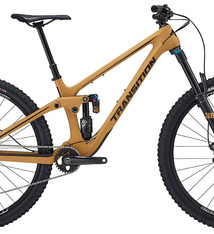 Transition Sentinel Carbon XT (Small, Loam Gold)