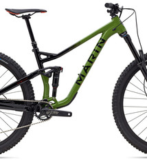 Marin MARIN ALPINE TRAIL 7 Green/Black/Orange S