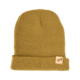 Transition TBC - Beanie Hat: TR Leather Tag (Loam Gold)