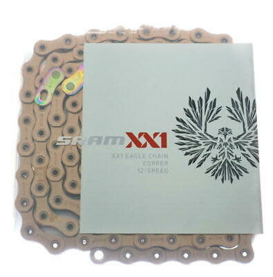 SRAM SRAM, PC-XX1 Eagle, Chain, Speed: 12, Links: 126, Copper