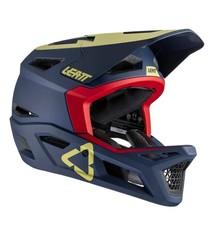 Leatt MTB 4.0 Enduro Helmet, M (57-58cm) Sand