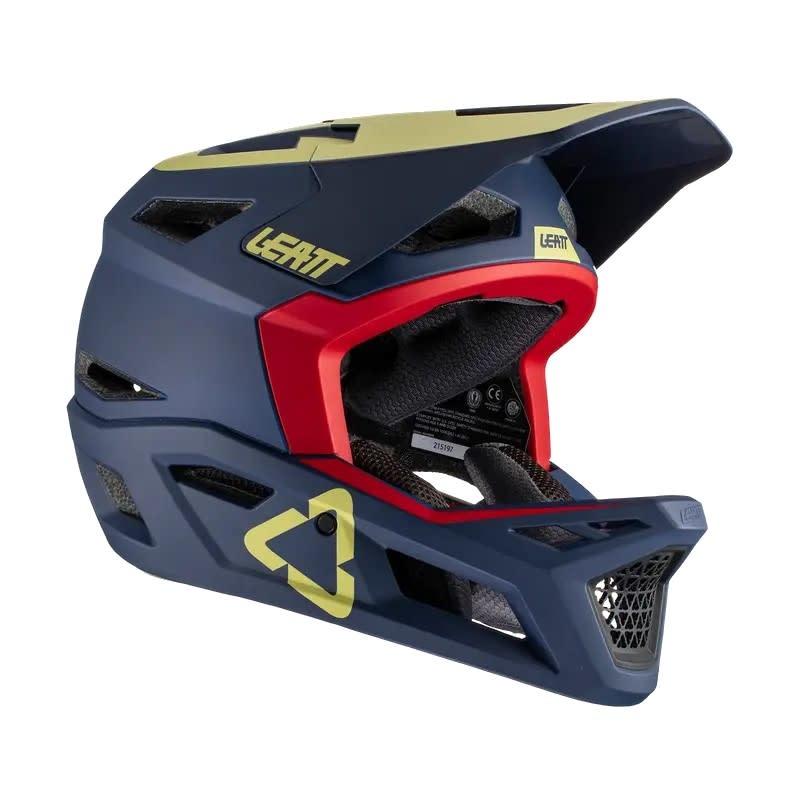 Leatt Leatt MTB 4.0 Helmet, M (57-58cm) Sand