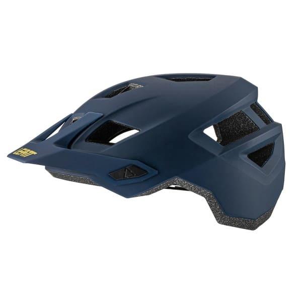 Leatt Leatt, MTB 1.0 Mtn, Helmet, Onyx, L, 59 - 63cm