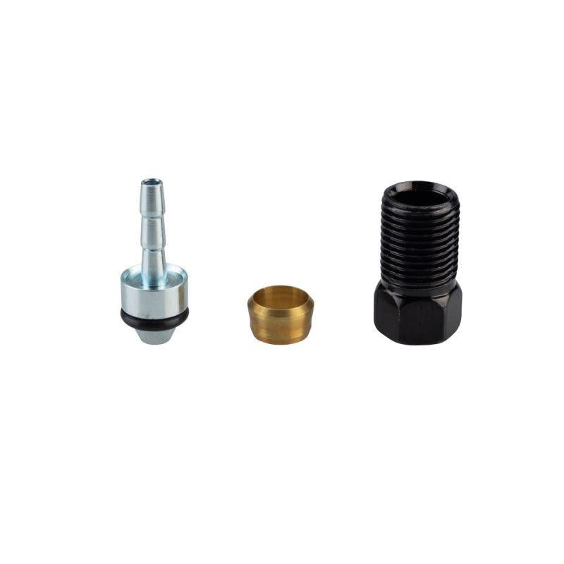 Promax Promax Solve/ Lucid / Lucid P4 Disc Brake Hose Fitting Kit