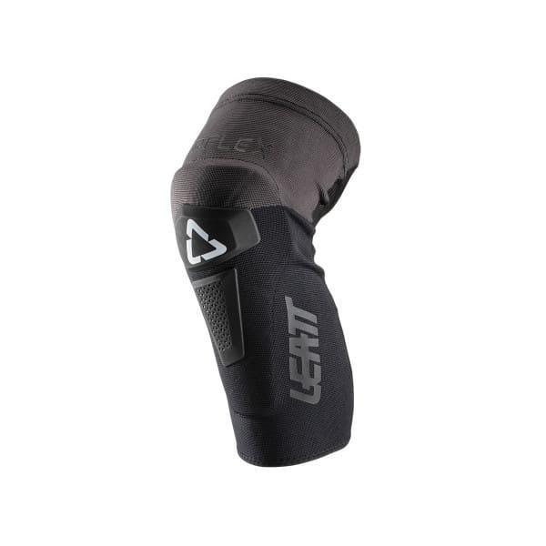 Leatt Leatt Air Flex Hybrid Knee Guard, - Black - M