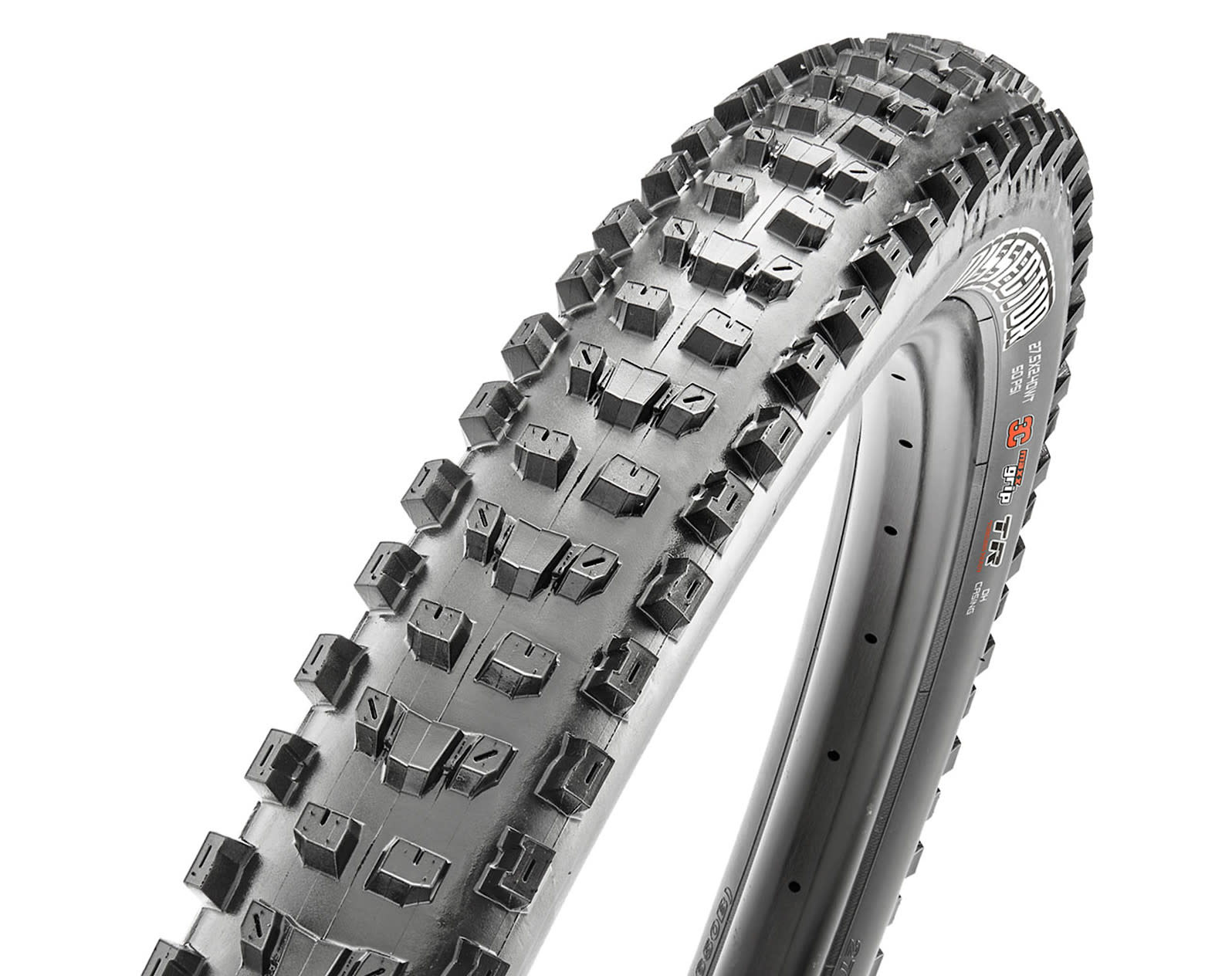 """Maxxis Dissector Tire, 27.5 x 2.6"""" DC/EXO/TR/WT"""