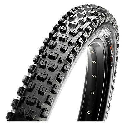 Maxxis Maxxis Assegai Tire - 29 x 2.5, Tubeless, Folding, Black, 3C Maxx Terra ,EXO+, Wide Trail
