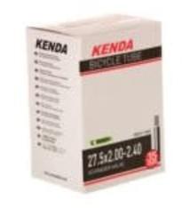 Kenda Kenda, Schrader, Tube, Schrader, Length: 35mm, 14'', 1.75-2.25