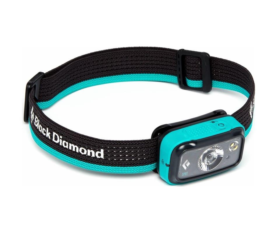 Black Diamond Black Diamond Spot Headlamp 350 - Aqua
