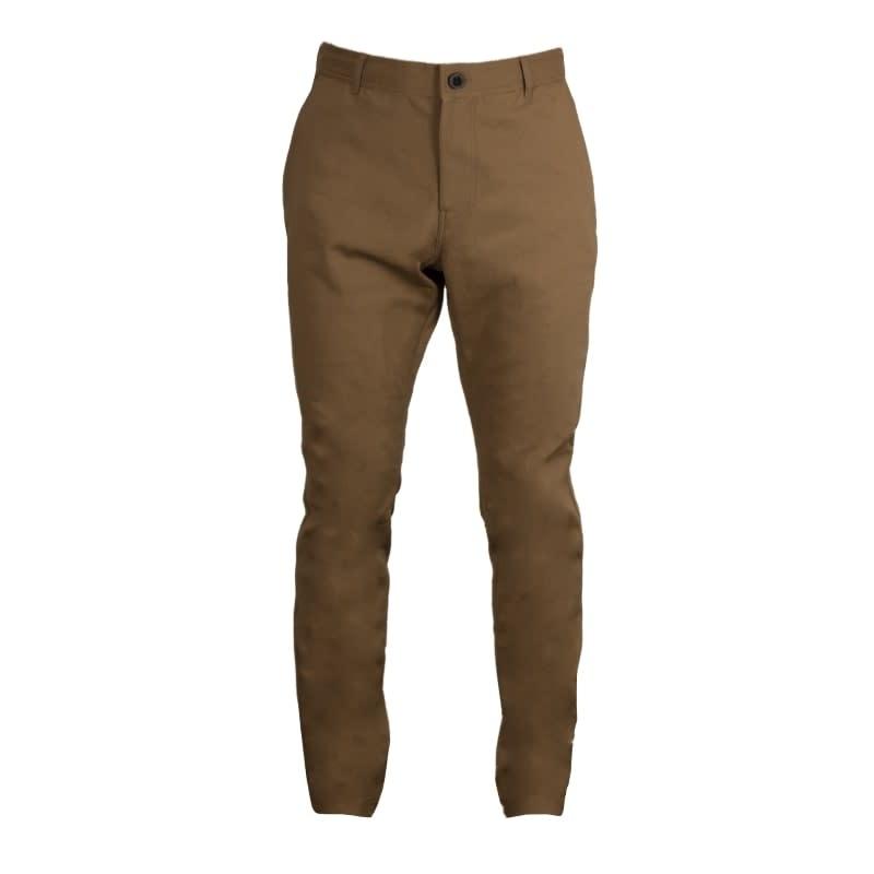 Handup A.T. Pants - Tan - SMALL