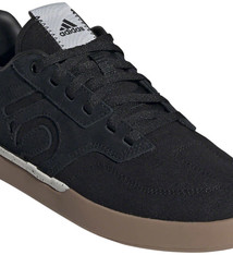 Five Ten Five Ten Sleuth Men's Flat Shoe: Black/Black/Gum5 6
