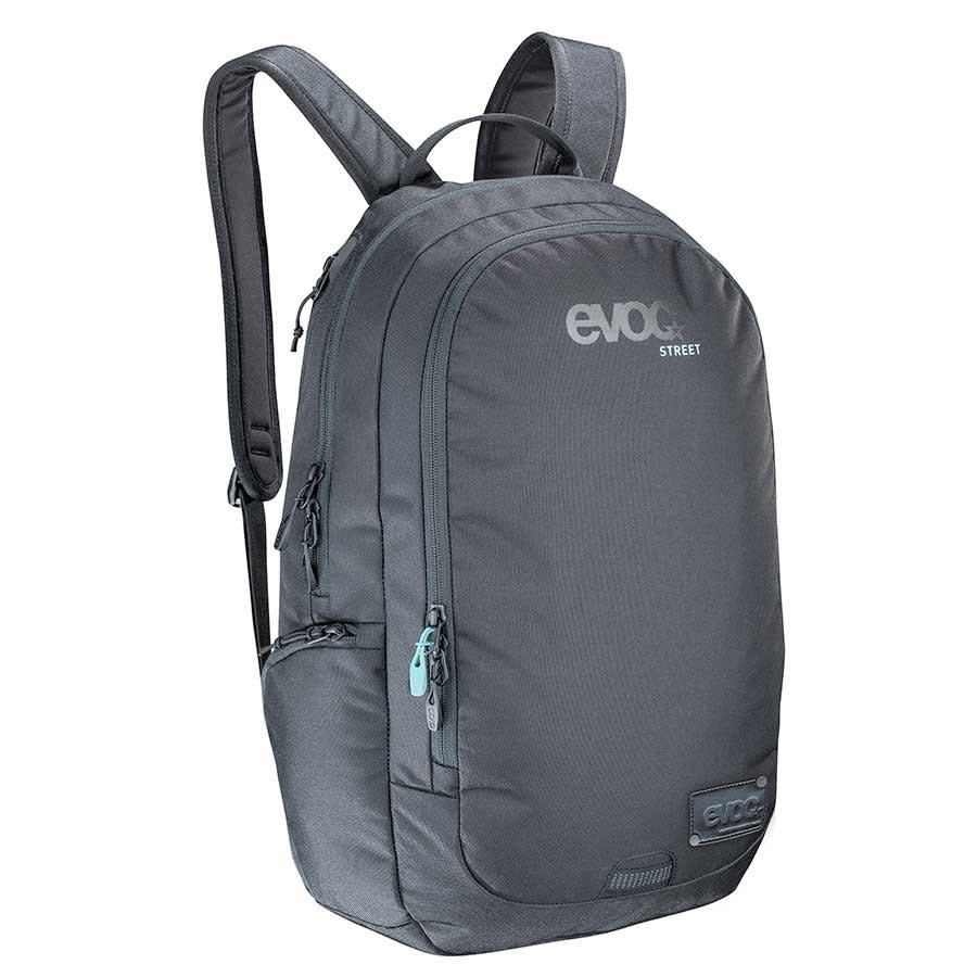 EVOC EVOC, Street, 25L, Backpack, Black