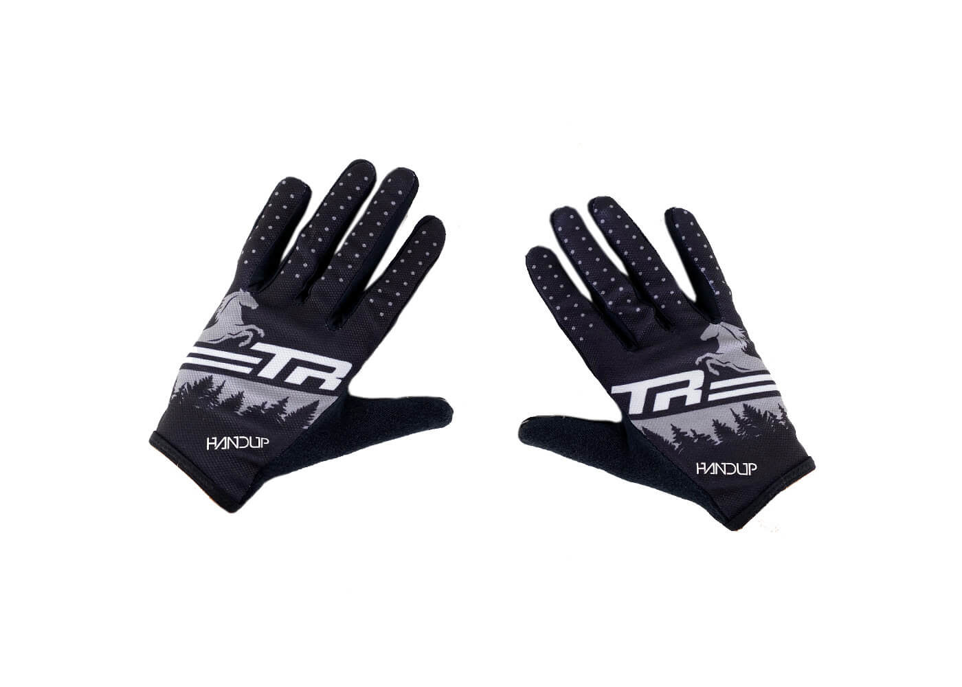 Transition Handup Transition Giddyup Gloves M