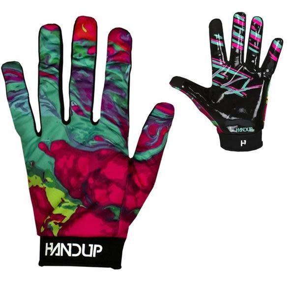 Handup Snow - Front Side Glove - Lava Lamp - MEDIUM