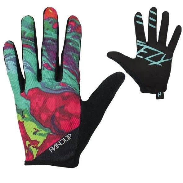 Handup Gloves - Lava Lamp - MEDIUM