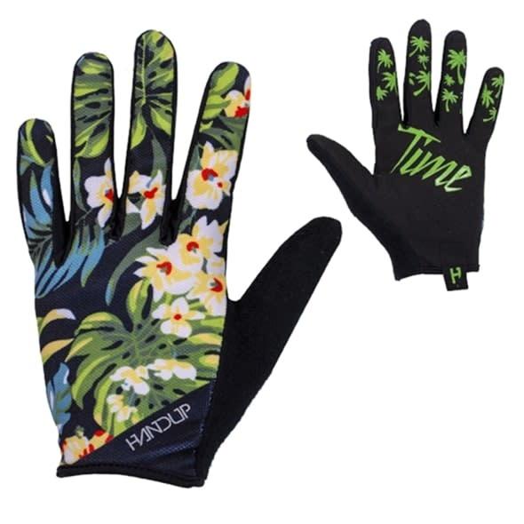 Handup Gloves - O.G. Floral - XX SMALL