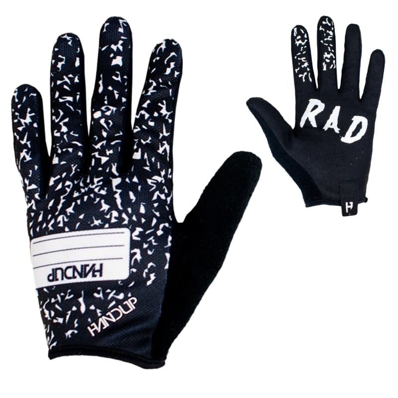 Handup Gloves - Take Note - XSMALL