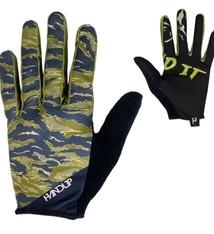 Handup Gloves - Tiger Camo - X LARGE