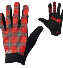 Handup Gloves - Cold Weather - Lumberjack - X LARGE