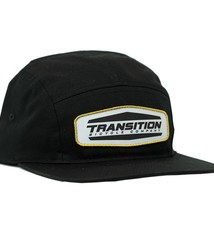 Transition Transition Black Patch 5 Panel