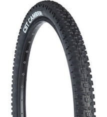 CST CST Camber Tire - 26 x 2.1, Clincher, Wire, Black, 27tpi