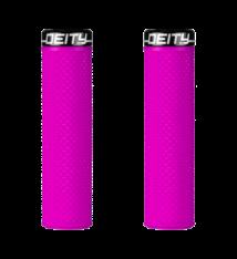 Deity Supracush Grips - Pink