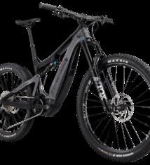 Intense Tazer E-Bike EXP 2021 - 29/27.5 SM BLK