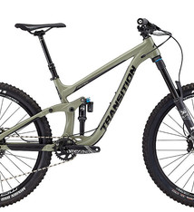Transition Transition Patrol Alloy'19-frame.  '21-GX parts (Large, Gunmetal Gray)