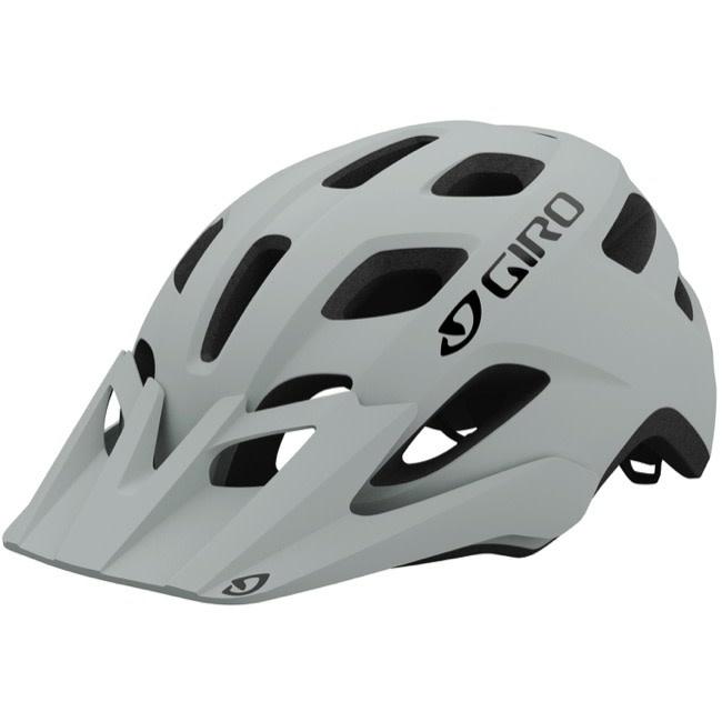 Giro Helmets GR FIXTURE MIPS MAT GREY UA 18 US