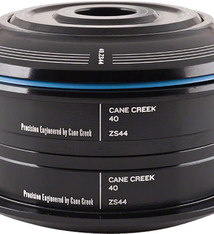 "Cane Creek Cane Creek, 40-Series ZS Set Short 1-1/8""-44mm Head-Tube ZS44/28.6|ZS44/30"