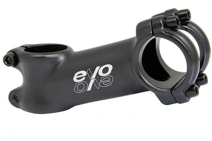 EVO EVO, E-Tec OS, Stem, 28.6mm, 70mm, ±17°, 31.8mm, Black