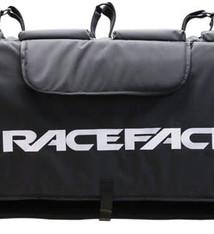 "Race Face Race Face, Tailgate Pad, Tailgate Pad, Black, 61"""