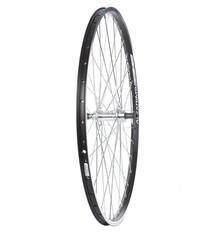 Wheel Shop Wheel Shop, Alex Ace17 Black/ Formula FM-31-QR, Wheel, Rear, 26'' / 559, Holes: 36, QR, 135mm, Rim, Freewheel