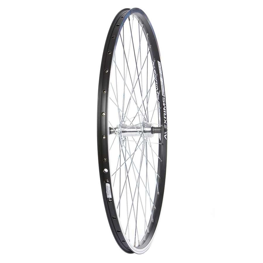 Wheel Shop Wheel Shop, Alex Ace17 Black/ Formula FM-31-QR, Wheel, Rear, 26'' / 559, Holes: 36, QR, 135mm, Rim, Freewheel
