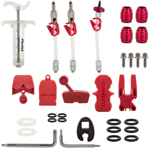 SRAM SRAM, Pro Brake Bleed Kit