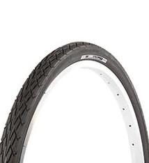 EVO EVO, Metropol, Tire, 700x40C, Wire, Clincher, Black
