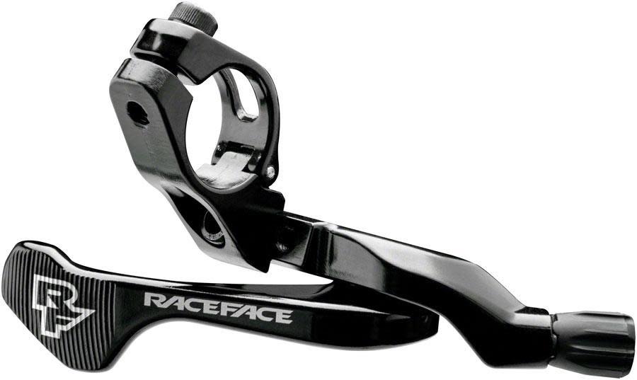 Race Face Race Face, Turbine R Remote, Underbar, Black