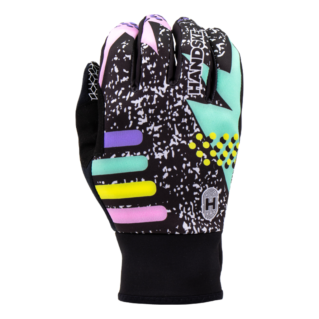 Handske Handske Windproof Glove, Like, Totally - M
