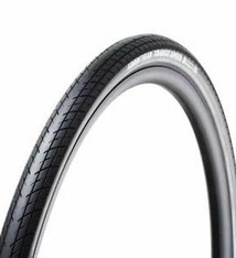 Goodyear Goodyear, Transit Speed, Tire, 700x35C, Folding, Tubeless Ready, Dynamic:Silica4, R:Armor, 60TPI, Black